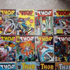 Cómics: LOTE DE 16 COMIC FORUM THOR. Lote 253238195