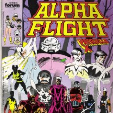 Cómics: ALPHA FLIGHT 32. Lote 253412390