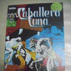 Cómics: CABALLERO LUNA Nº 2,3,4 Y 5 - ED. FORUM. Lote 253495960