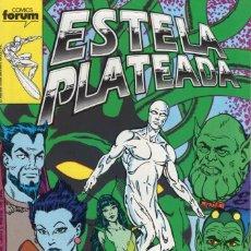 Cómics: ESTELA PLATEADA VOL. 1 Nº 5 - FORUM - MUY BUEN ESTADO. Lote 253514670