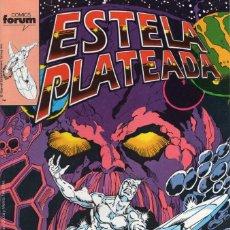 Cómics: ESTELA PLATEADA VOL. 1 Nº 16 - FORUM - MUY BUEN ESTADO. Lote 253517805