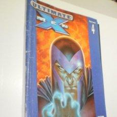Cómics: ULTIMATE X-MEN Nº 4. NARVEL CÓMICS 2003 COLOR (EN ESTADO NORMAL PERO CON TAPAS SUELTAS). Lote 253534170