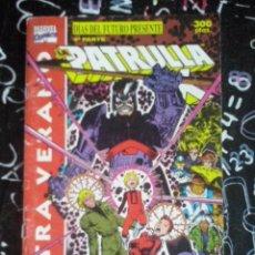 Cómics: FORUM - PATRULLA-X EXTRA VERANO 1991 DIAS DEL FUTURO PRESENTE 4º PARTE. Lote 253639505