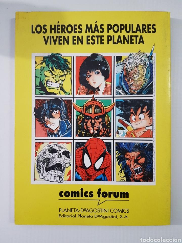 Cómics: RETAPADO SPIDERMAN TOMO 30 - CONTIENE NÚMEROS 226 AL 230 - MARVEL FORUM - Foto 2 - 253696345