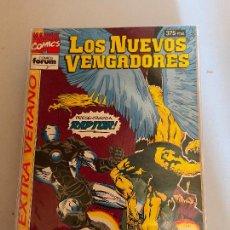 Cómics: FORUM LOS NUEVOS VENGADORES NUMERO EXTRA VERANO BUEN ESTADO. Lote 253722610