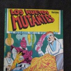 Cómics: LOS NUEVOS MUTANTES 42. Lote 253777435