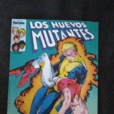 Cómics: LOS NUEVOS MUTANTES 41. Lote 253777670