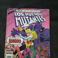 Cómics: LOS NUEVOS MUTANTES 48. Lote 253778155