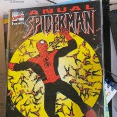 Comics: SPIDERMAN ANUAL 2001 (FORUM). Lote 253981755