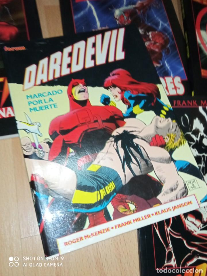 Cómics: Daredevil de Frank Miller - Foto 2 - 253984465