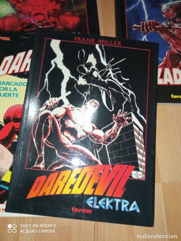 Cómics: Daredevil de Frank Miller - Foto 4 - 253984465