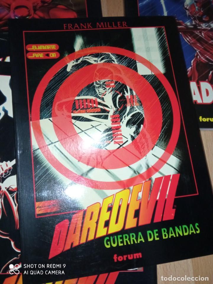 Cómics: Daredevil de Frank Miller - Foto 5 - 253984465