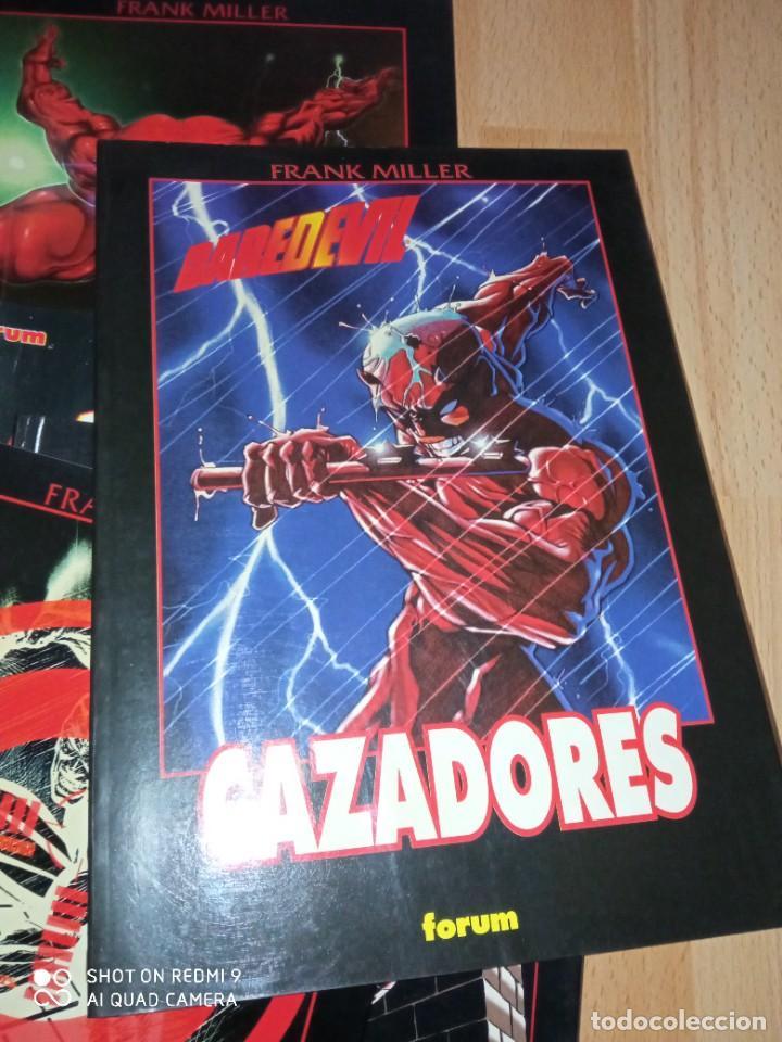 Cómics: Daredevil de Frank Miller - Foto 6 - 253984465