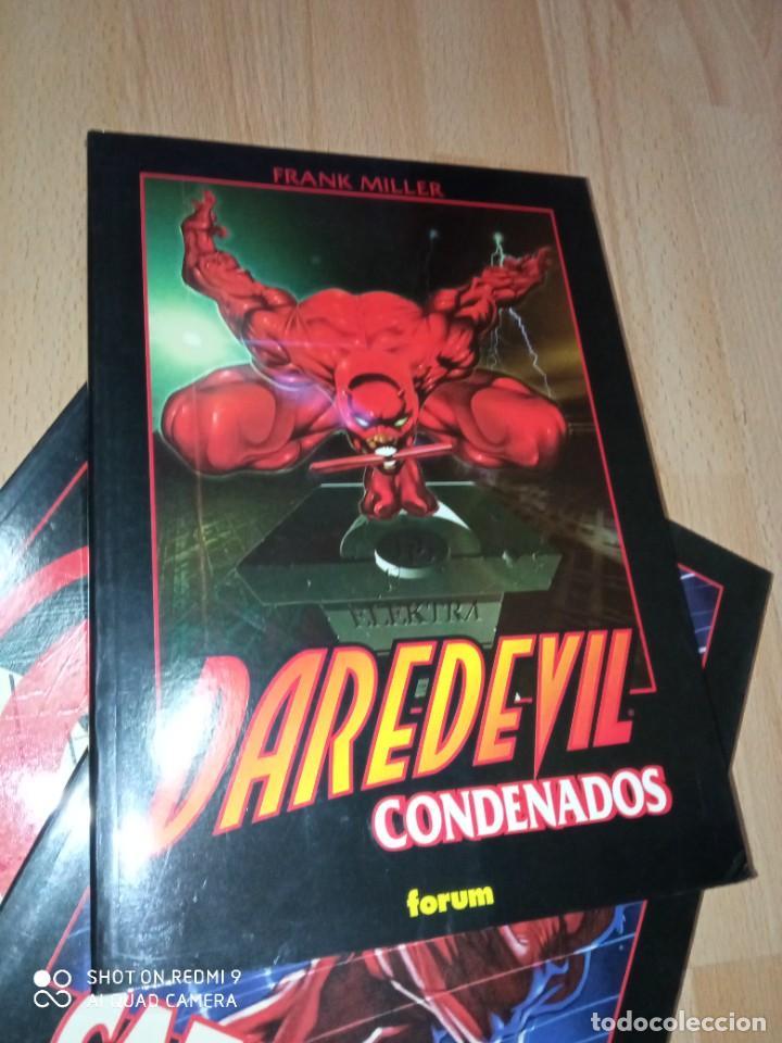 Cómics: Daredevil de Frank Miller - Foto 7 - 253984465
