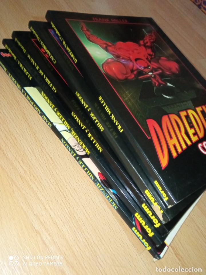 Cómics: Daredevil de Frank Miller - Foto 9 - 253984465