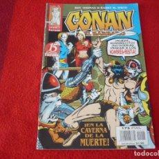 Cómics: CONAN EL BARBARO 2ª EDICION Nº 2 ( ROY THOMAS BARRY SMITH ) MARVEL FORUM. Lote 254026630