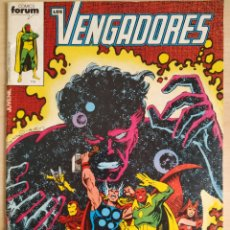Cómics: FORUM COMICS LOS VENGADORES 6 | SECUESTRADOS POR EL COLECCIONISTA. Lote 254080800