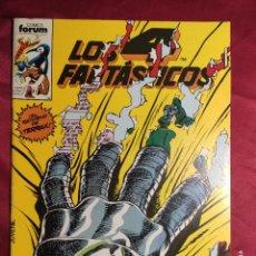 Cómics: LOS 4 FANTASTICOS. VOL 1. Nº 38. FORUM.. Lote 254103940