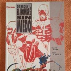 Cómics: DAREDEVIL EL HOMBRE SIN MIEDO-COLECCION ONE SHOT 5- FORUM. Lote 254191255