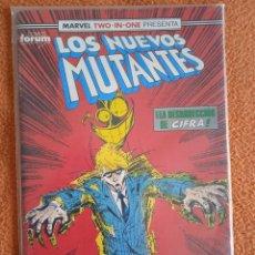 Cómics: NUEVOS MUTANTES 55--FORUM. Lote 254195020