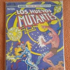 Cómics: NUEVOS MUTANTES 56-FORUM. Lote 254195150