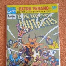 Cómics: NUEVOS MUTANTES EXTRA VERANO 1992-FORUM. Lote 254195530