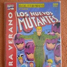 Cómics: NUEVOS MUTANTES EXTRA VERANO 1991-FORUM. Lote 254195790