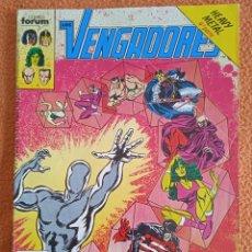 Cómics: LOS VENGADORES 80 VOL 1 FORUM. Lote 254196995