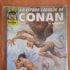 Cómics: LA ESPADA SALVAJE DE CONAN 149 VOL 1-FORUM. Lote 254211975
