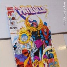Comics : LA PATRULLA X VOL. 1 Nº 153 MARVEL - FORUM. Lote 254254875