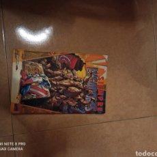 Cómics: SIEMPRE VENGADORES TOMO FORUM 12 NÚMEROS COMPLETA. Lote 254269065