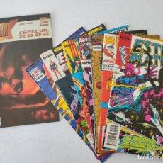Cómics: 8 EJEMPLARES - COMICS FORUM - ESPECIAL 2002 - PATRULLA X - (RVISAR FOTOGRAFÍAS). Lote 254292910