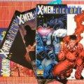 Lote 254390990: X-MEN: LA BÚSQUEDA DE CÍCLOPE Cómics Forum PLANETA DeAGOSTINI Completa 4 Nº