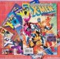 Lote 254403075: X-MEN: LIBERADORES Cómics Forum PLANETA DeAGOSTINI Completa 4 Nº
