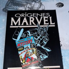 Cómics: ORÍGENES MARVEL , THE MIGTHY THOR. Lote 254475665