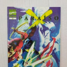 Cómics: PARAÍSO X Nº 2, POR KRUEGER, ROSS, BRAITHWAITE, REINHOLD.... Lote 254494060