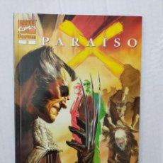 Cómics: PARAÍSO X Nº 3, POR KRUEGER, ROSS, BRAITHWAITE, REINHOLD.... Lote 254494245