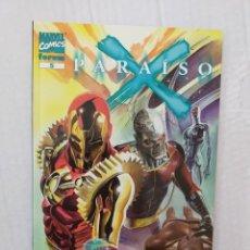 Cómics: PARAÍSO X Nº 5, POR KRUEGER, ROSS, BRAITHWAITE, YEATES.... Lote 254494780