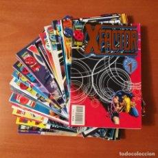Cómics: X-FACTOR CÓMICS FORUM PLANETA DEAGOSTINI COMPLETA 39 Nº. Lote 254520770