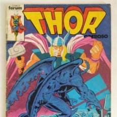 Cómics: THOR VOL.1 Nº 4 ~ FORUM / MARVEL (1983). Lote 254529570