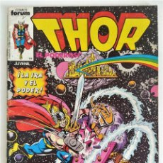 Cómics: THOR VOL.1 Nº 13 ~ FORUM / MARVEL (1983) *BUEN ESTADO*. Lote 254530095