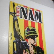 Cómics: VIET NAM Nº 1. 1988 (BUEN ESTADO). Lote 254576700