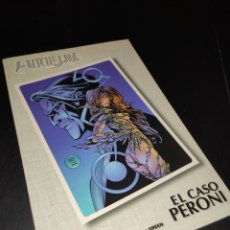 Cómics: WITCHBLADE EL CASO PERONI TOMO - PLANETA. Lote 254630770