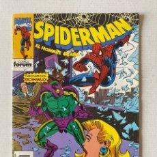 Cómics: SPIDERMAN VOL 1 FÓRUM #249 1ª EDICIÓN. Lote 254716170