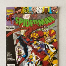 Cómics: SPIDERMAN VOL 1 FÓRUM #247 1ª EDICIÓN. Lote 254716975