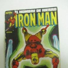 Cómics: IRON MAN VOL. 1 Nº 35 FORUM ARX90. Lote 254788210