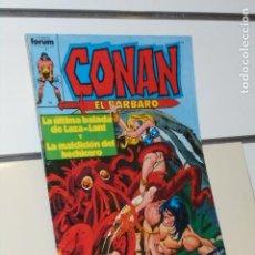 Cómics: CONAN EL BARBARO VOL. 1 Nº 93 MARVEL - FORUM. Lote 254806855