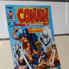 Cómics: CONAN EL BARBARO VOL. 1 Nº 92 MARVEL - FORUM. Lote 254806980