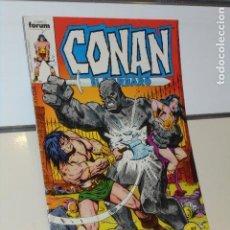 Cómics: CONAN EL BARBARO VOL. 1 Nº 87 MARVEL - FORUM. Lote 254807530
