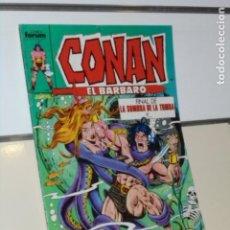 Cómics: CONAN EL BARBARO VOL. 1 Nº 85 MARVEL - FORUM. Lote 254807705